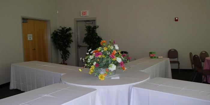 Newton County Recreation Commission wedding venue picture 5 of 8 - Provided by: Newton County Recreation Commission