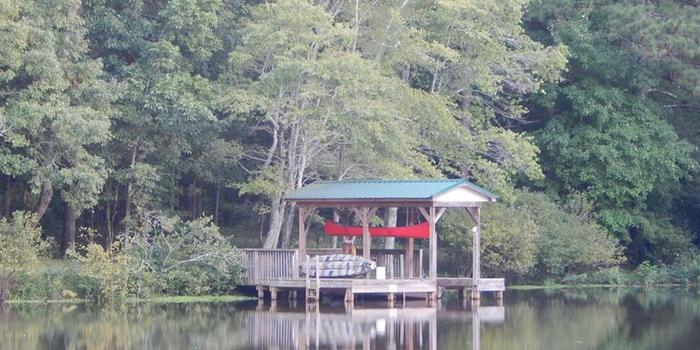 Newton County Recreation Commission wedding venue picture 7 of 8 - Provided by: Newton County Recreation Commission