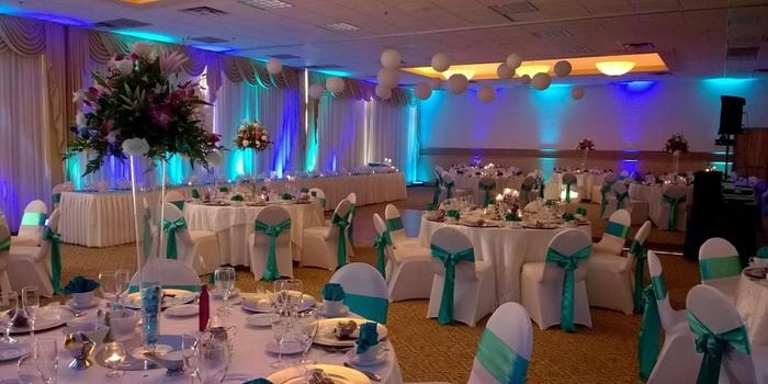 Radisson Suite Hotel Beachfront Weddings