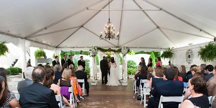 Roswell Founders Hall Wedding Venue Picture 4 Of 8 Provided By