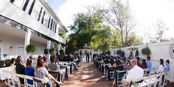 Wedding Venues In Roswell Tbrb Info
