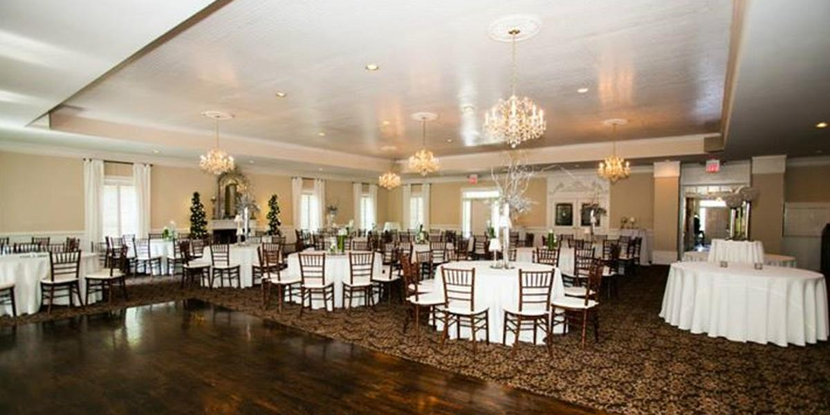 Roswell Founders Hall Weddings | Get Prices For Wedding Venues In GA