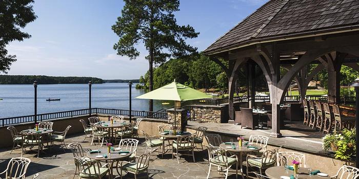 The Ritz-Carlton Reynolds, Lake Oconee wedding venue picture 6 of 8 - Provided by: The Ritz-Carlton Reynolds, Lake Oconee