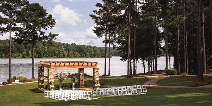 The Ritz-Carlton Reynolds, Lake Oconee wedding venue picture 7 of 8 - Provided by: The Ritz-Carlton Reynolds, Lake Oconee