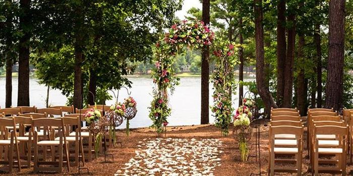 The Ritz-Carlton Reynolds, Lake Oconee wedding venue picture 1 of 8 - Provided by: The Ritz-Carlton Reynolds, Lake Oconee