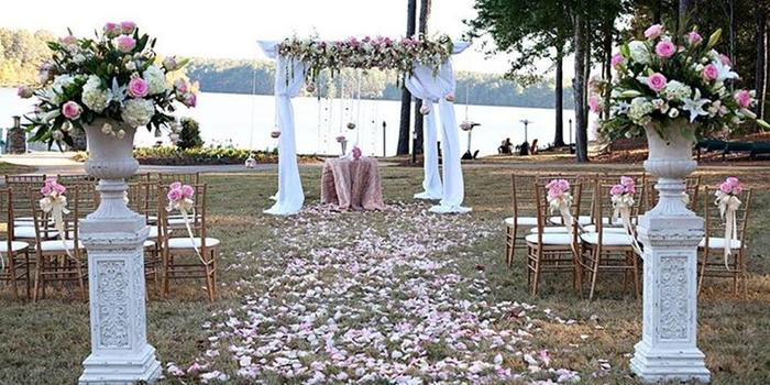 The Ritz-Carlton Reynolds, Lake Oconee wedding venue picture 4 of 8 - Provided by: The Ritz-Carlton Reynolds, Lake Oconee