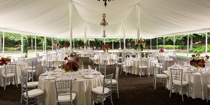 The Ritz-Carlton Reynolds, Lake Oconee wedding venue picture 2 of 8 - Provided by: The Ritz-Carlton Reynolds, Lake Oconee