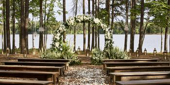 The Ritz-Carlton Reynolds, Lake Oconee Weddings in Greensboro GA