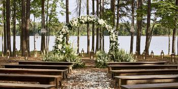 The Ritz-Carlton Reynolds, Lake Oconee Weddings in Greensboro GA