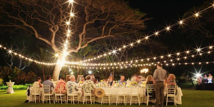 Mauna Kea Beach Hotel wedding venue picture 3 of 14 - Photo by: Ruth Ann Photography