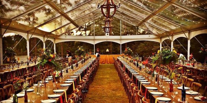 Sandy Creek Barn Weddings | Get Prices for Wedding Venues ...