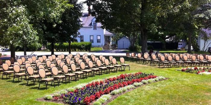Hilton Garden Inn Freeport Downtown Weddings