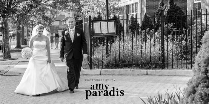Inn at Middletown wedding venue picture 7 of 8 - Photo by: Amy Paradis Photography