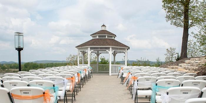 Hermann Hill wedding venue picture 1 of 8 - Photo by: Patrick Pope Photography