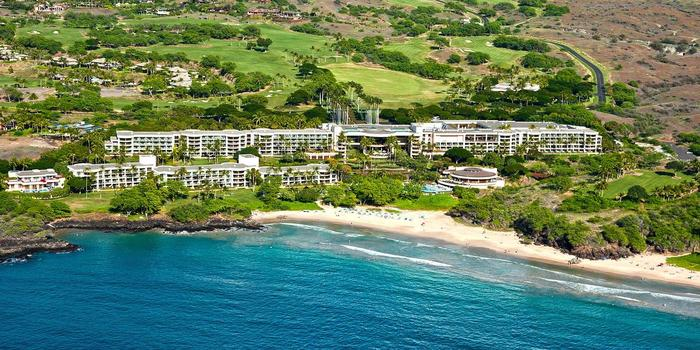 Hapuna Beach Prince Hotel wedding venue picture 9 of 16 - Provided by: Hapuna Beach Prince Hotel