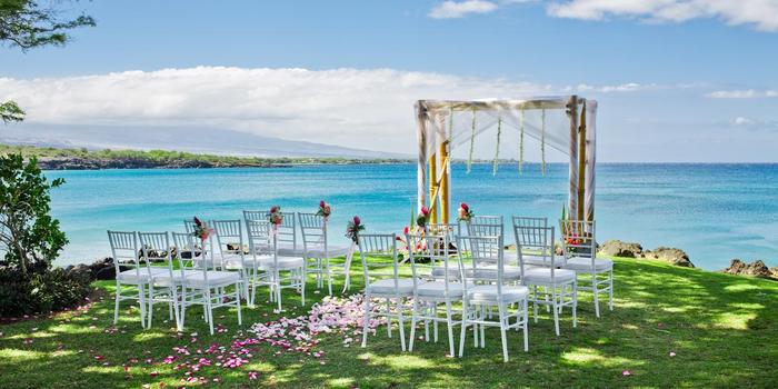 Hapuna Beach Prince Hotel wedding venue picture 5 of 16 - Provided by: Hapuna Beach Prince Hotel