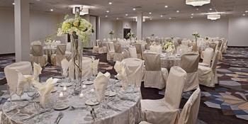 Sheraton Plaza Tower weddings in St. Louis MO