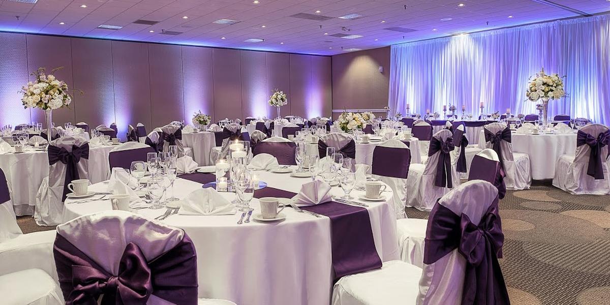 DoubleTree Westport Weddings Get Prices for Wedding Venues in MO