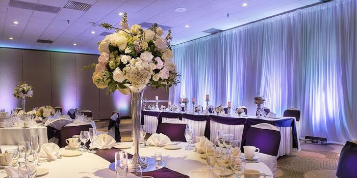 Doubletree Westport Wedding Venue Picture 2 Of 3 Provided By