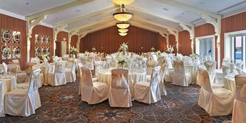 Sheraton Lakeside Chalet weddings in St. Louis MO
