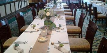 The Hotel Pattee weddings in Perry IA