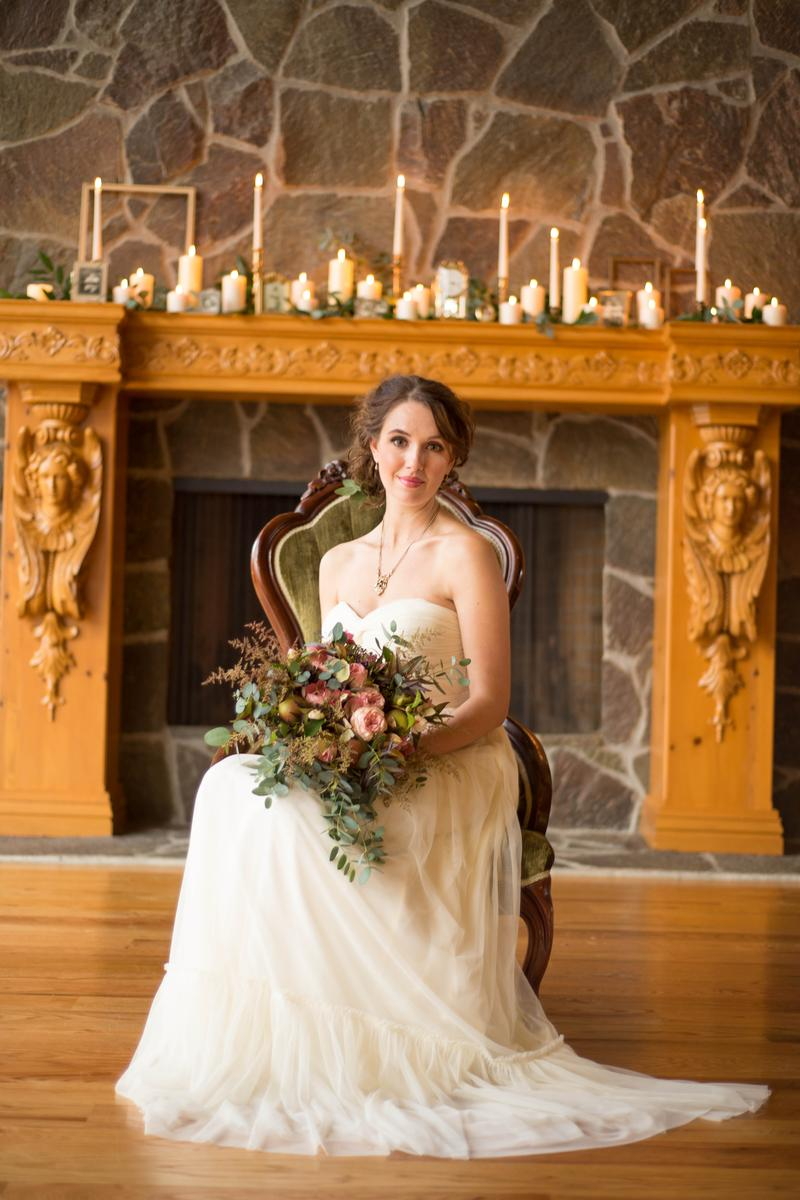 Wonser Woods Estate Weddings | Get Prices for Wedding ...