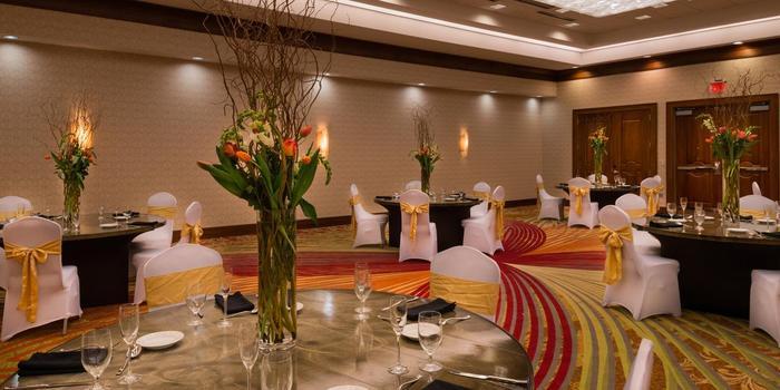 Marriott Memphis East Weddings | Get Prices for Wedding ...