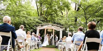 Carriage Lane Inn weddings in Murfreesboro TN
