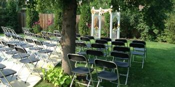 Avery Carriage House PLF weddings in Fort Collins CO