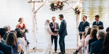 Lake Shore Village Resort weddings in Weare NH