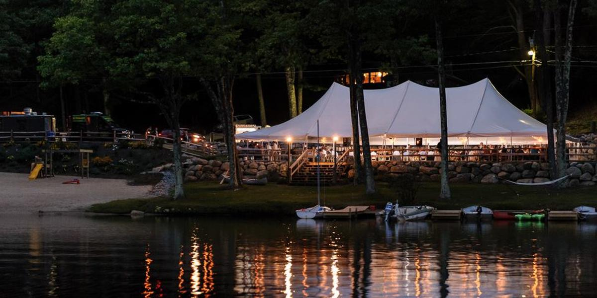 Lake Shore Village Resort Weddings