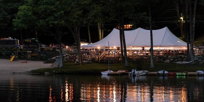 Lake Shore Village Resort Weddings