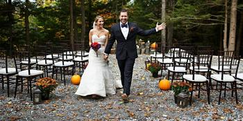 Granite Ridge Estate & Barn weddings in Norway ME