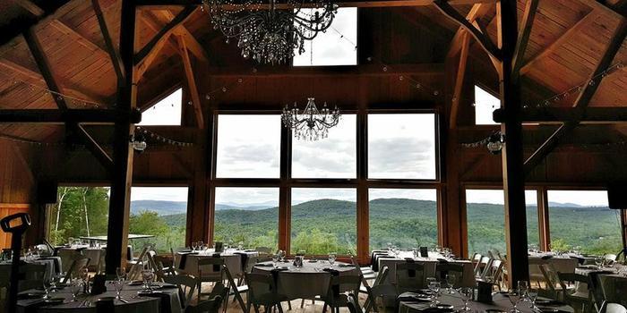 Get Prices For Wedding Venues In Me: Granite Ridge Estate & Barn Weddings
