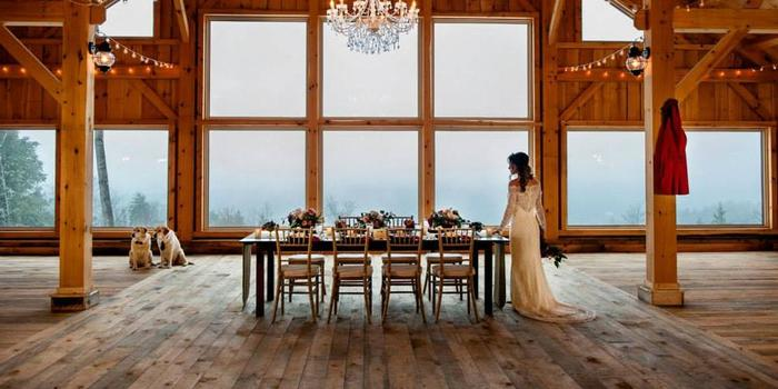 Granite Ridge Estate & Barn Weddings | Get Prices for ...