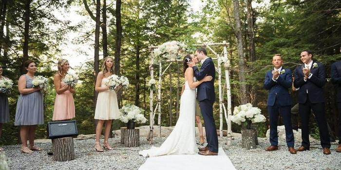 Granite Ridge Estate & Barn Weddings   Get Prices for ...