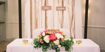 The Palm Garden Hotel weddings in Thousand Oaks CA