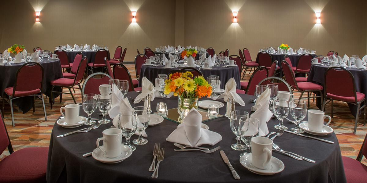 Hotel Preston Weddings | Get Prices for Wedding Venues in TN