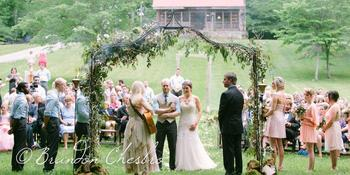 Five Star Retreat weddings in Nunnelly TN