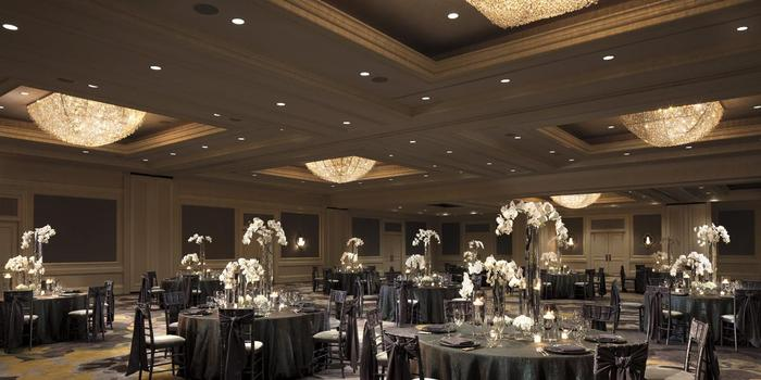 The Ritz-Carlton, Buckhead wedding venue picture 1 of 8 - Provided by:  The Ritz-Carlton, Buckhead
