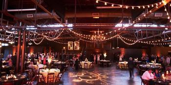 Marathon Music Works weddings in Nashville TN
