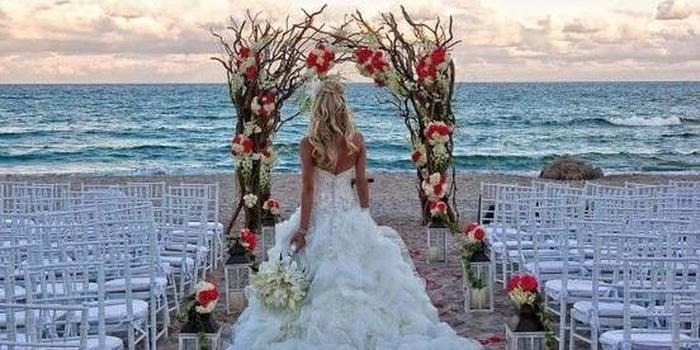 Vero Beach Hotel Spa Wedding Venue Picture 5 Of 8 Provided By