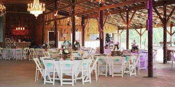 Burdoc Farms weddings in Crofton KY