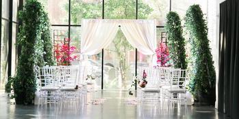 The GlassHouse Weddings in San Jose CA