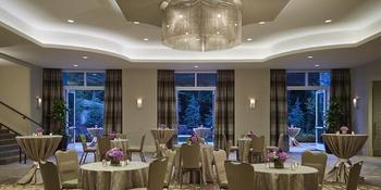Hyatt Regency Atlanta Perimeter at Villa Christina Weddings in Atlanta GA