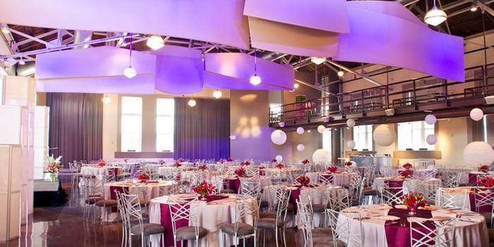 Palladium Saint Louis Weddings Get Prices for Wedding Venues in MO