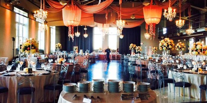 Palladium Saint Louis Weddings