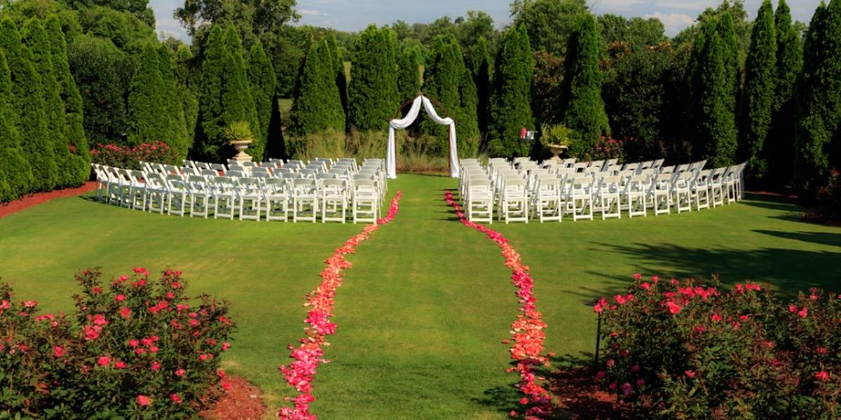 hermitage golf course weddings in old hickory tn