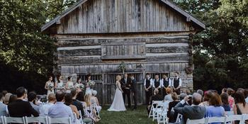 Cool Springs House Weddings in Brentwood TN