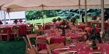 The Red Blazer Restaurant weddings in Concord NH